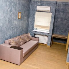 Mini Hotel Metro Sportivnaya комната для гостей