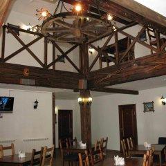Гостиница Альпийский двор гостиничный бар
