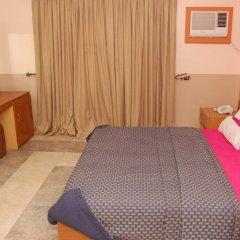 The Dons Suite Hotel комната для гостей фото 5