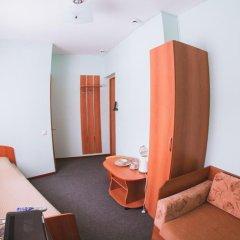 Гостиница Abzakovo Weekend Стандартный номер разные типы кроватей фото 4