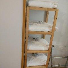 Отель Toctoc Rooms Стандартный номер с 2 отдельными кроватями фото 19