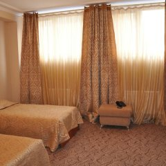 АРТ Отель Номер Комфорт разные типы кроватей