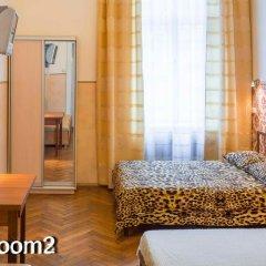 Гостиница 4 rooms flat комната для гостей фото 4