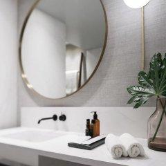 Hotel Riazor 4* Стандартный номер с различными типами кроватей фото 2