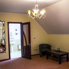 Гостиница U Dominicana Украина, Каменец-Подольский - отзывы, цены и фото номеров - забронировать гостиницу U Dominicana онлайн интерьер отеля