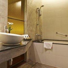 Siam@Siam Design Hotel Bangkok 4* Стандартный номер с различными типами кроватей фото 18