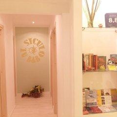 Отель B&B Al Siculo Италия, Палермо - отзывы, цены и фото номеров - забронировать отель B&B Al Siculo онлайн интерьер отеля фото 2