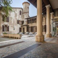 Отель Villa Ottoboni Италия, Порденоне - отзывы, цены и фото номеров - забронировать отель Villa Ottoboni онлайн фото 2