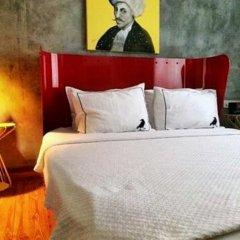 Отель SuB Karaköy - Special Class 4* Стандартный номер с различными типами кроватей фото 15