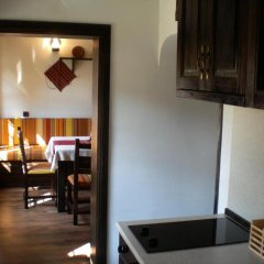 Отель Вилла Скат Болгария, Ардино - отзывы, цены и фото номеров - забронировать отель Вилла Скат онлайн в номере фото 2