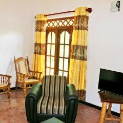 Отель Lavish Eco Jungle 3* Номер Делюкс с различными типами кроватей фото 8
