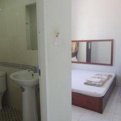 Отель Gia Han Guesthouse Вьетнам, Вунгтау - отзывы, цены и фото номеров - забронировать отель Gia Han Guesthouse онлайн ванная