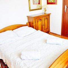 Отель Villa Asesor 3* Стандартный номер с двуспальной кроватью фото 22