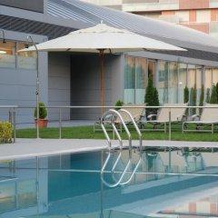 Отель Abba Huesca Уэска бассейн фото 3