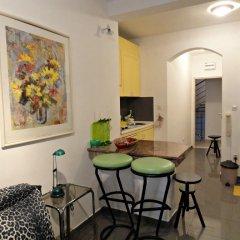 Апартаменты Sun Rose Apartments Улучшенные апартаменты с различными типами кроватей фото 41