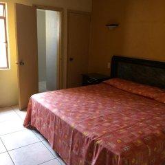 Hotel Latino 2* Стандартный номер с различными типами кроватей фото 5
