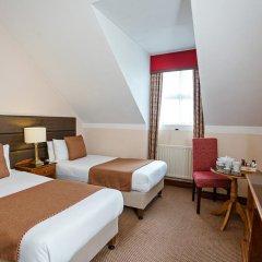 Sheldon Park Hotel and Leisure Club 3* Стандартный номер с 2 отдельными кроватями фото 2