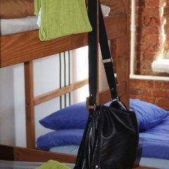 Area Rest Hostel Стандартный номер с различными типами кроватей (общая ванная комната) фото 15