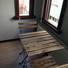 The Hub Hostel Кровать в общем номере с двухъярусной кроватью фото 11