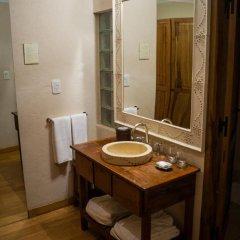 Отель Algodon Wine Estates and Champions Club 3* Улучшенный люкс фото 5