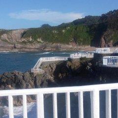 Hotel Piedra балкон