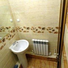 Мини-отель Кубань Восток Стандартный номер с двуспальной кроватью фото 5