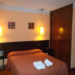 Hotel La Fuente Канделарио комната для гостей