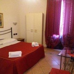 Отель Soggiorno Isabella De' Medici 3* Стандартный номер с различными типами кроватей фото 7