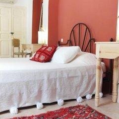Отель Riad Helen Марокко, Марракеш - отзывы, цены и фото номеров - забронировать отель Riad Helen онлайн комната для гостей фото 4