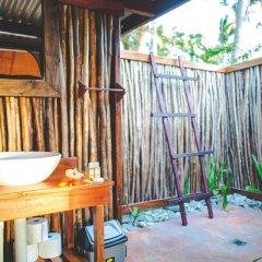 Отель Barefoot Manta Island удобства в номере фото 2