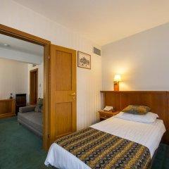The Three Corners Hotel Art 3* Номер Комфорт с различными типами кроватей фото 6