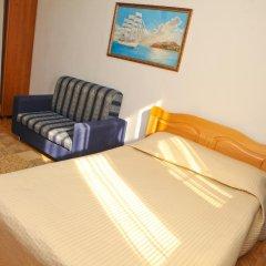 Гостиница Планета Люкс 4* Номер Комфорт с различными типами кроватей фото 5