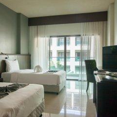 Отель Woraburi The Ritz 4* Улучшенный номер фото 5