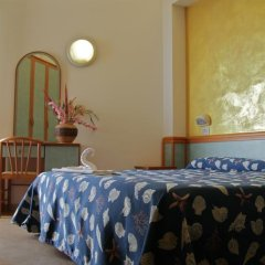 Hotel Montmartre 3* Стандартный номер фото 16