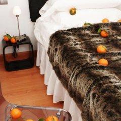 Отель Hostal Santo Domingo Стандартный номер с различными типами кроватей фото 2