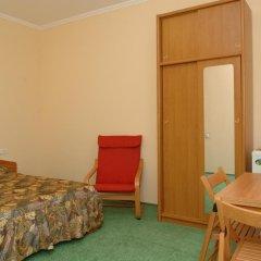Griboff Hotel 3* Стандартный номер фото 3