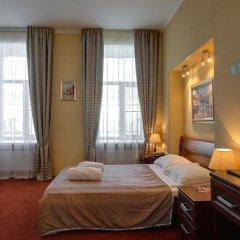 Мини-отель Соло Исаакиевская площадь Улучшенный номер с разными типами кроватей