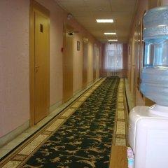 Хостел Останкино Кровать в общем номере с двухъярусными кроватями фото 9