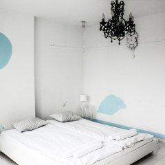 Отель Lalala Польша, Сопот - отзывы, цены и фото номеров - забронировать отель Lalala онлайн комната для гостей фото 4