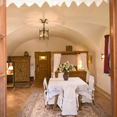 Hotel Schloss Thannegg 4* Люкс с различными типами кроватей фото 2