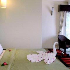 Отель Lanta All Seasons Beach Resort Ланта комната для гостей фото 5