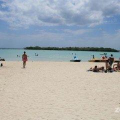 Costa Linda Beach Hotel Бока Чика пляж