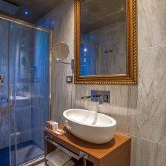Отель Colonna Suite Del Corso 3* Полулюкс с различными типами кроватей фото 33