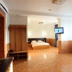 Гостиница Виктория Хаус Номер Комфорт с различными типами кроватей