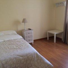 Отель Ciuri Ciuri B&B Стандартный номер с различными типами кроватей
