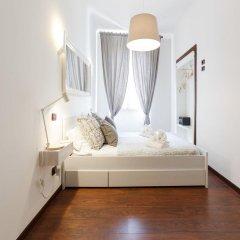 Отель Rhome 19 Номер Делюкс с различными типами кроватей фото 10