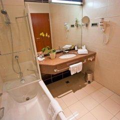 Hotel Antunovic Zagreb ванная фото 2