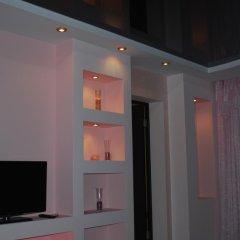 Апартаменты на Черняховского 22 Апартаменты с различными типами кроватей фото 16