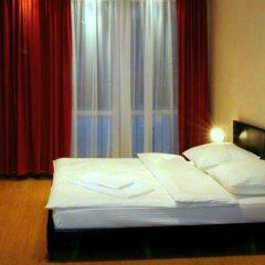 Апартаменты Современные комфортные апартаменты комната для гостей