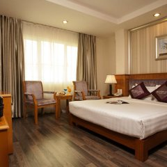 Silverland Hotel & Spa 3* Номер категории Премиум с различными типами кроватей фото 2